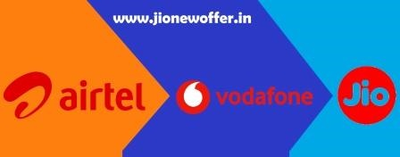 COVID-19: Reliance Jio, Airtel and Vodafone offer extra talktime, extend validity to provide relief