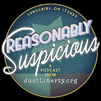Reasonably Suspicious podcast: TX elections through a #cjreform lens, artists confront the justice system, update on Austin police contract victory, and a bid to ban forensic hypnosis from Texas courtrooms