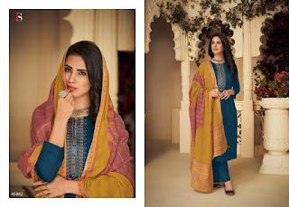 Deepsy Panghat vol 4 Cotton Salwar kameez wholesaler