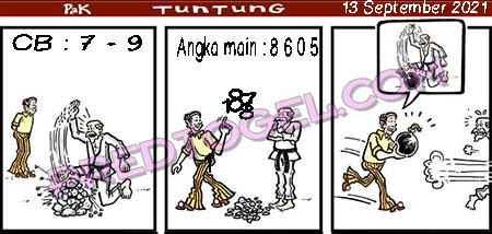 Prediksi Pak Tuntung Sdy Senin 13 September 2021