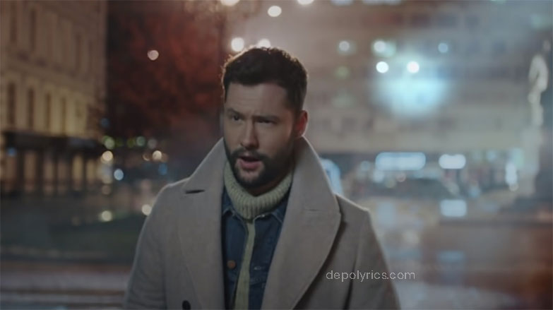Tradução lírica da canção Calum Scott - You Are The Reason (Portuguese Lyrics Translation) Tradução de Portugal