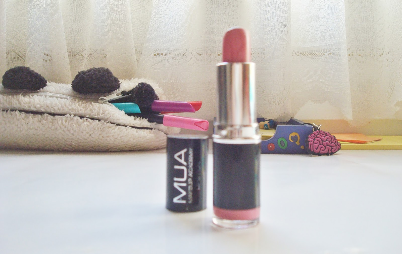 OnlyNess labial mua shade 6