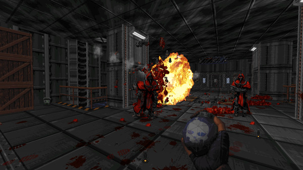 Ion Maiden Download