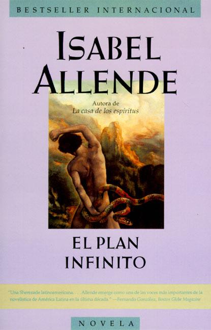 El Plan Infinito – Isabel Allende