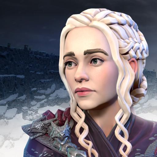 تحميل لعبه Game of Thrones Beyond the Wall™ للأندرويد