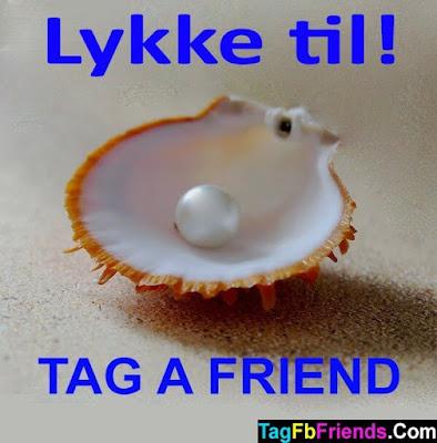 Good luck in Norwegian language