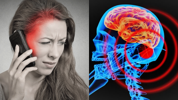 هل اشعاعات الهاتف الخليوي قادرة على التسبب بالسرطان ؟