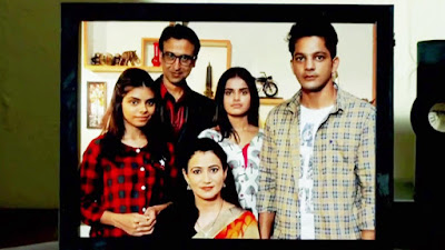Aman Tyagi, Harshita Dave, Manish Raj, Rose Khan, Samar Katyan, Sanjeev tyagi, Sudeepta Singh, Suman Singh, Veena Kapoor,