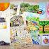 🎨 'Ilustratón' Exposición y venta de productos ilustrados | 15mar-24abr
