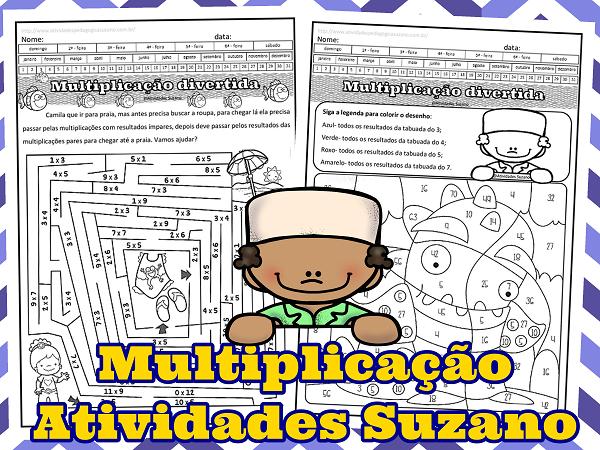 operações, matemática, sequência pedagógica