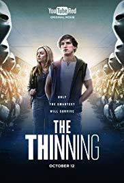 The Thinning Legendado