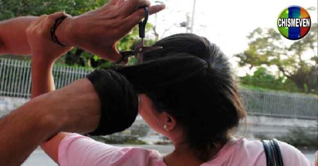 TIERRA DE LADRONES   La drogaron en la frontera para robarle el cabello