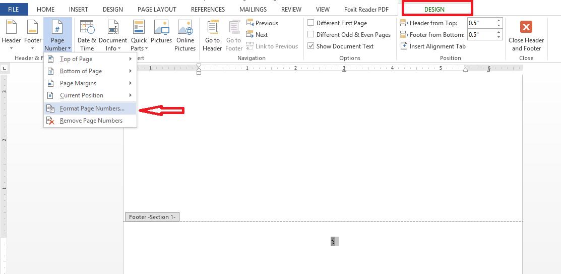 Cara Membuat Halaman di Skripsi pada Microsoft Word