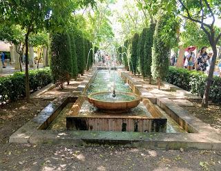 www.viajaportodoelmundo.com  Jardines de Palma