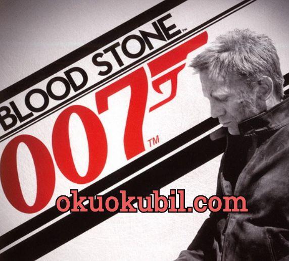 James Bond 007 Blood Stone  %100 Bitirilmiş Save Dosyası İndir 2020