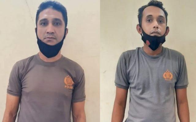 Disebut Penghianat Bangsa, Ini Sosok 2 Polisi Penjual Senjata ke Papua, Dapat Untung Rp14 Juta