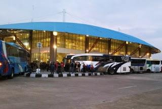 Klasifikasi Terminal Angkutan Penumpang di Indonesia