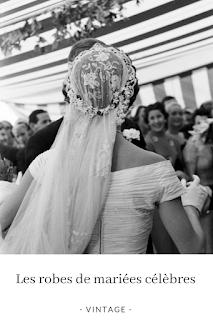 robes de mariées célèbres blog mariage unjourmonprinceviendra26.com