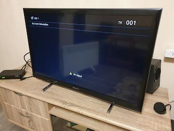 Sony KDL-32EX650