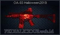 OA-93 Halloween2019