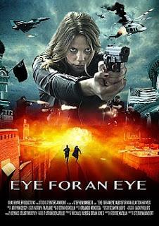 Eye for an Eye 2020