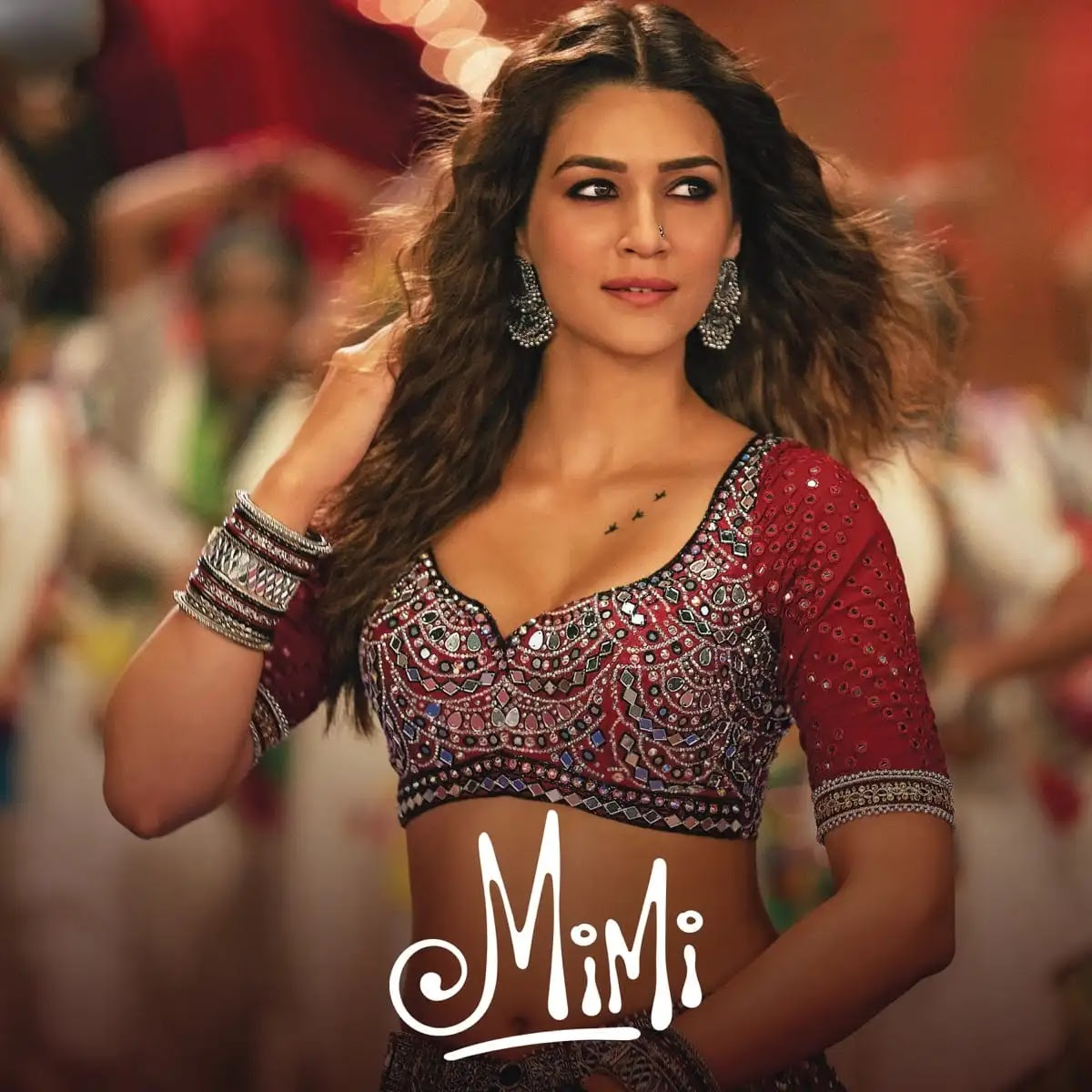 Param Sundari Mimi Mp3 Song Download 320kbps Free