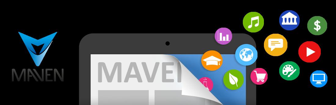 Blog da Maven
