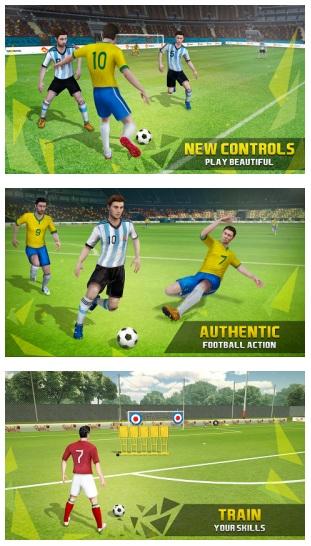 Soccer Star 2016 World Legend V3.1.1 Apk MOD Unlimited Money