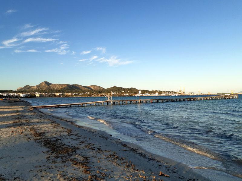 Port d'Alcudia, 11 maggio 2020