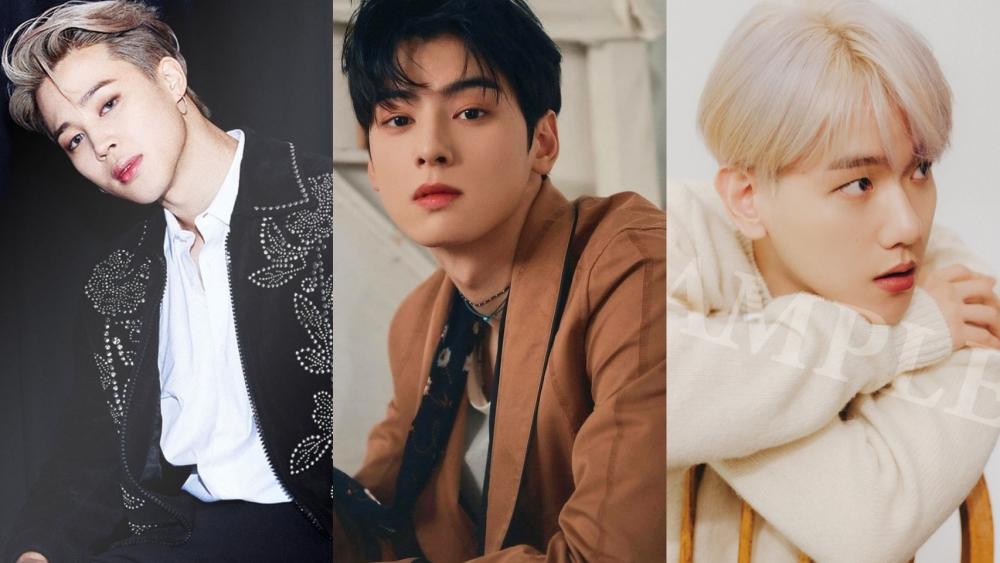 List of K-Pop Boy Group Members' Brand Reputation in April 2021