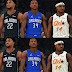 NBA 2K21 Orlando Magic Updated Jersey Pack By Pinoy21