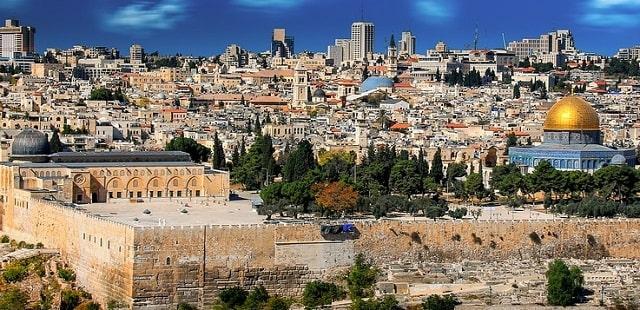 things israel travelers need to know jerusalem trip