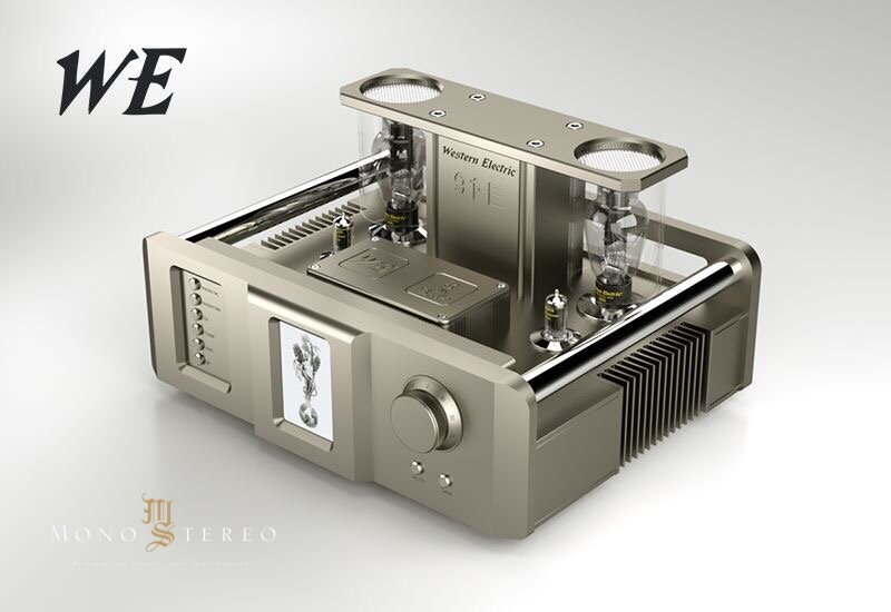 Mono and Stereo High-End Audio Magazine: New Western