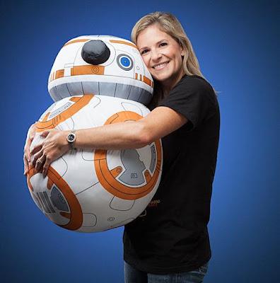 BB-8 Plush