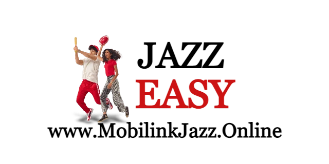 JAZZ EASY Make your life easy with Jazz Easy   2021