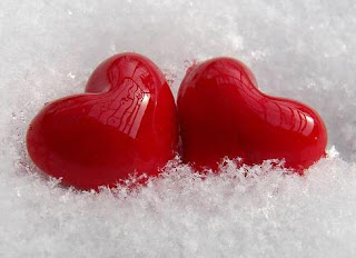 قلوب رومانسية احلى صور القلوب