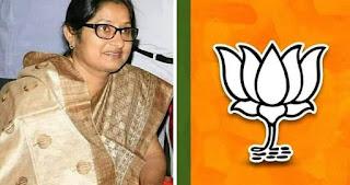 rjd-leader-annapurna-devi-met-chief
