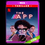 La app (2019) NF WEB-DL 720p Latino