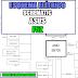 Esquema Elétrico Manual de Serviço Notebook Laptop Placa Mãe ASUS F5Z REV 2.0 - Schematic Service Manual