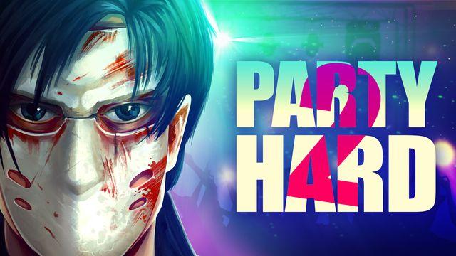 Party Hard 2 v1.0.1 NSP XCI NSZ For Nintendo Switch