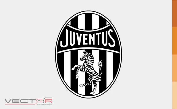 Juventus F.C. (1929) Logo - Download Vector File AI (Adobe Illustrator)