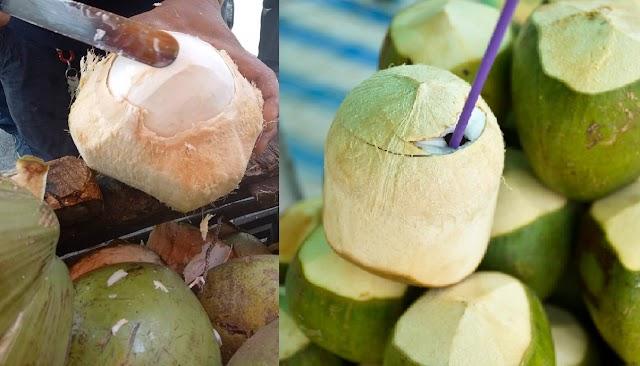 Buko juice is 2019 Palarong Pambansa's official sports drink