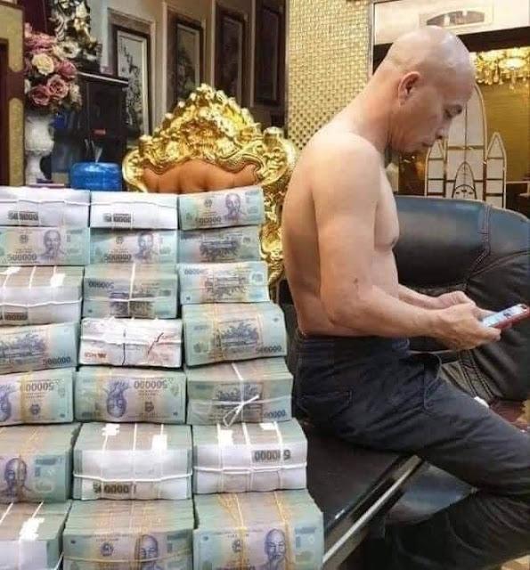 """Đường Nhuệ thành lập """"Hiệp hội tang lễ Thái Bình"""" để thu tiền bất chính các cơ sở dịch vụ tang lễ"""