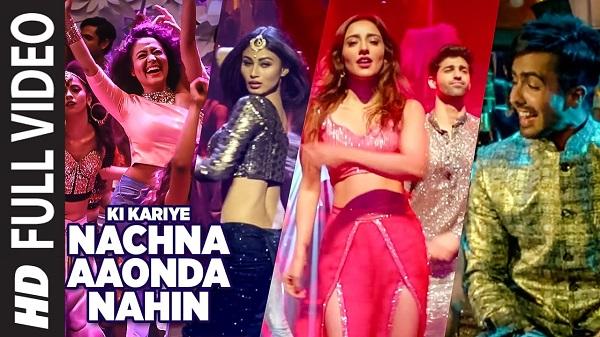 Jaz Dhami Teri Ah Ankit Tiwari TERI FARIYAD Neha Sharma New Songs 2017 Mouni Roy Hardy Sandhu