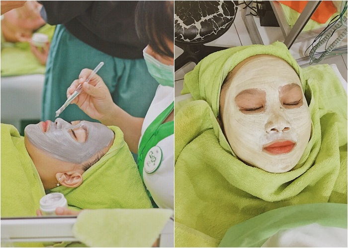 Naavagreen Natural Skin Facial