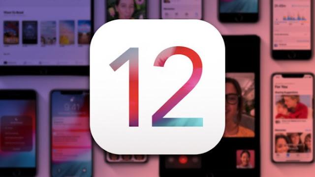10 ميزات جديدة في نظام أبل IOS 12 الجديد.؟