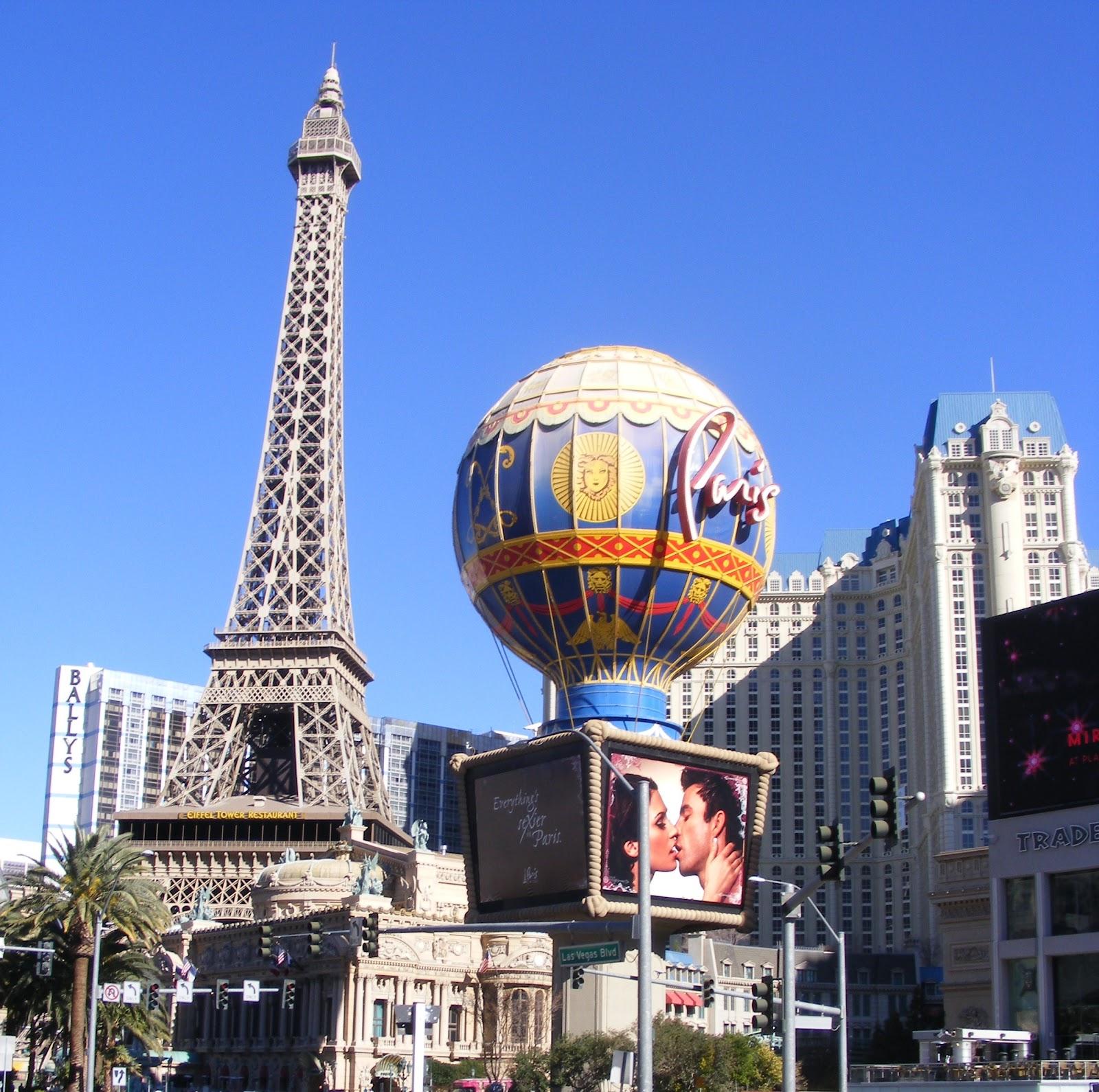 Paris Hotel Specials