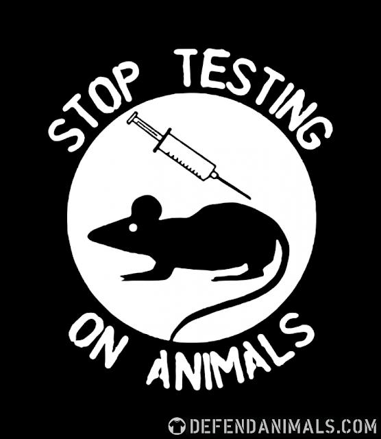 Se param de experimentar remédios em animais, o que será do homem?
