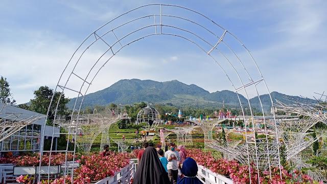 Cafe Garden Semarang