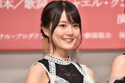 Nogizaka46 Ikuta Erika - MOZART 01.jpg